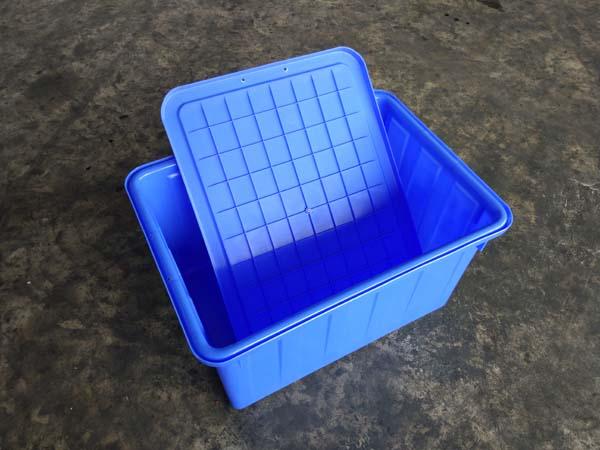 福建三明塑料物流箱胶筐生产厂家