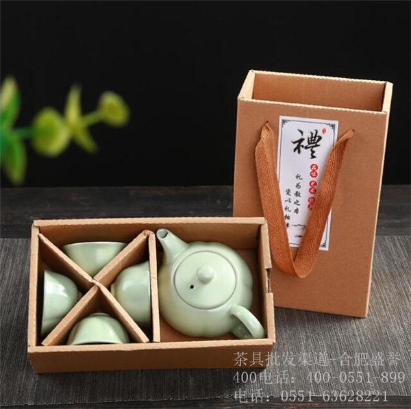 合肥茶具批發定制LOGO【超低價】合肥茶具定做廠家