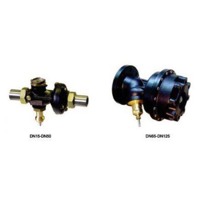 瑞典TA动态平衡电动调节阀KTM512,KTH512,KT512