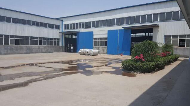 河南炼油设备厂家新乡市兴源能源技术有限公司