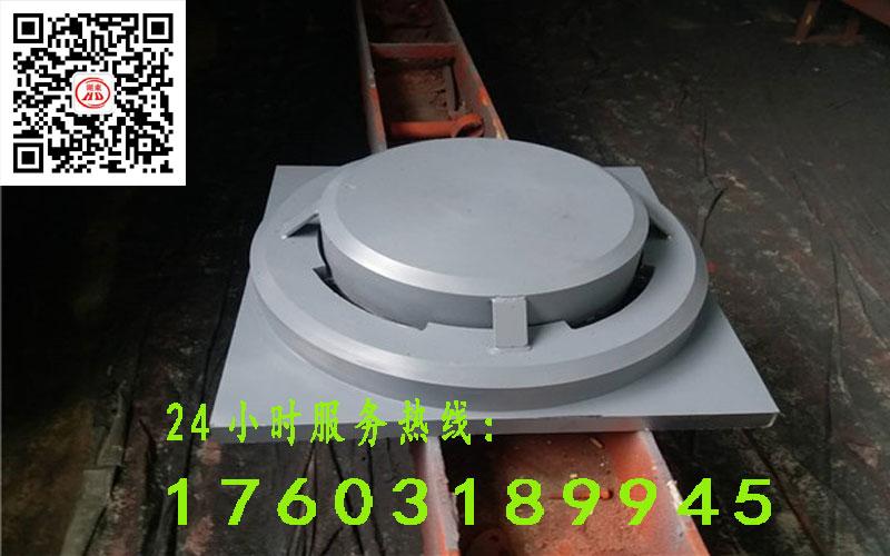 减震球铰钢支座-钢结构橡胶支座