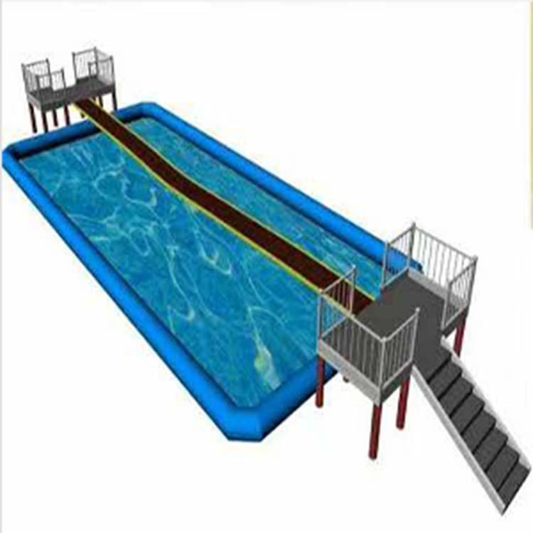 聚人气好品质网红摇摆桥,送水池!送水池!