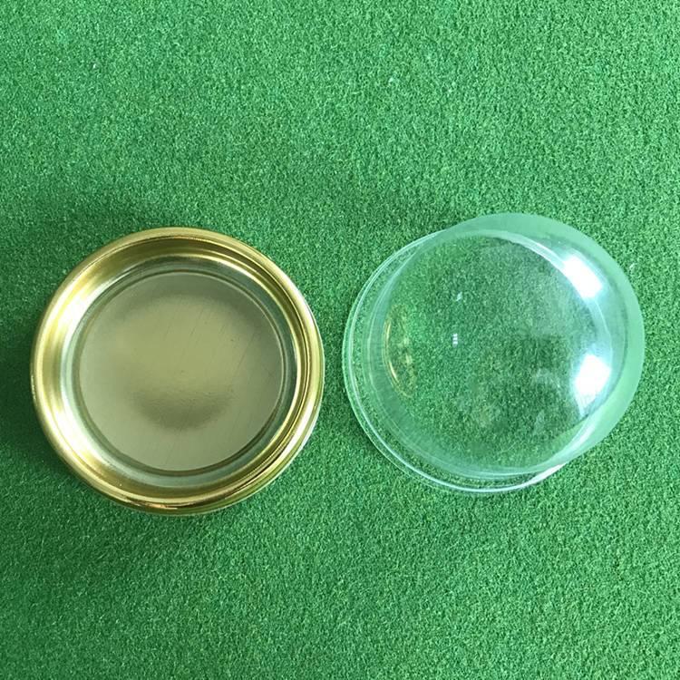 苏州创捷定制 糕点吸塑盒食品吸塑盒
