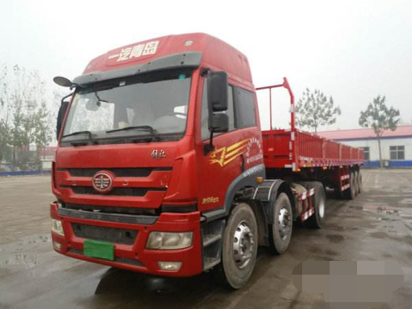 连云港到郑州物流专线公司连云港到郑州大件运输配货车货运零担整车