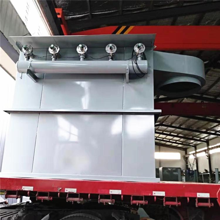 常熟40000风量脉冲滤筒除尘器垂直立式吸尘器竖装式滤筒除尘器