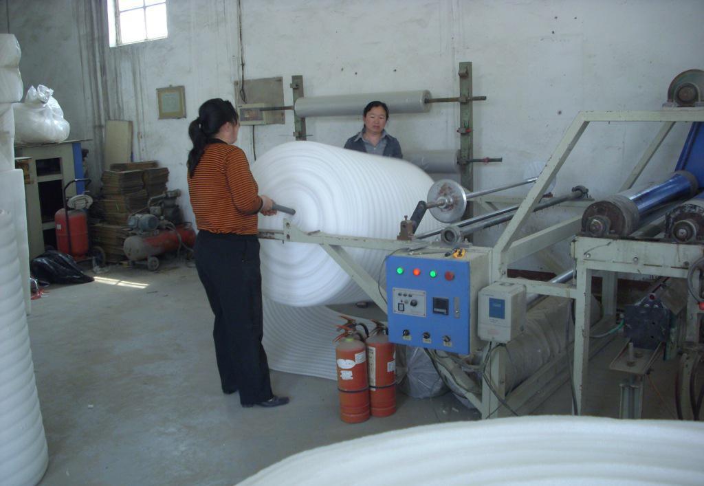 贵州珍珠棉生产厂家联系贵阳珍珠棉公司接单