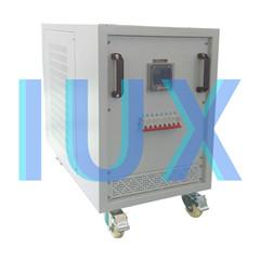 至茂電子供應新能源發電機三相交流智能測試負載櫃