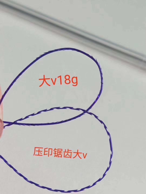 线雕蛋白线(大V线、小V线、鼻线、爆炸线、螺旋线、平滑线)