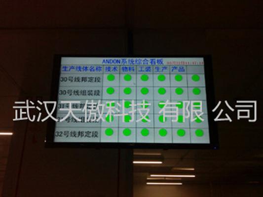 MES安灯andon系统按钮-书生商务网