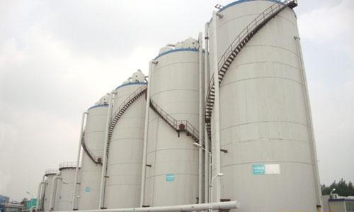 高温玻璃棉毡罐体保温工程防腐管道铝皮保温