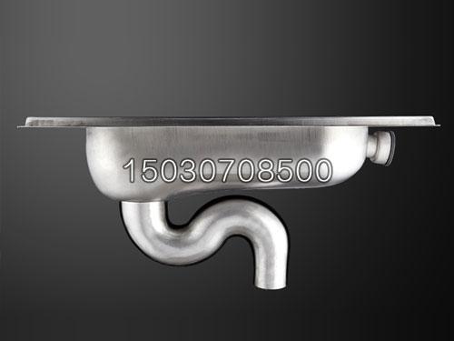 新凯专业生产销售不锈钢蹲便器 不锈钢蹲坑图片