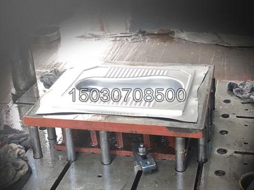 专业生产销售不锈钢蹲便器 可定制 坚固耐用