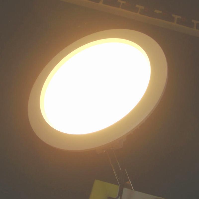 貴陽LED筒燈8寸30W高端LED工程筒燈