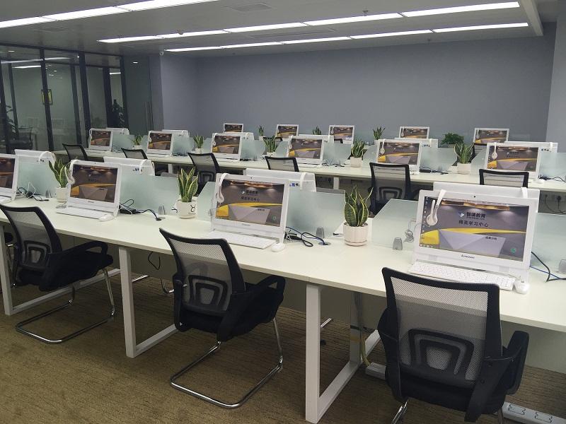 成都办公桌椅定制选成都双海川办公家具