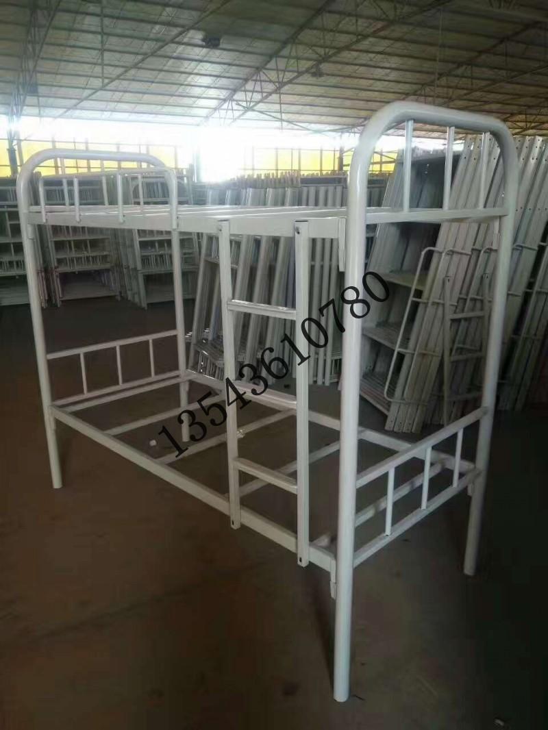 廣西鐵架床廣西上下鋪鐵架床工地雙層床