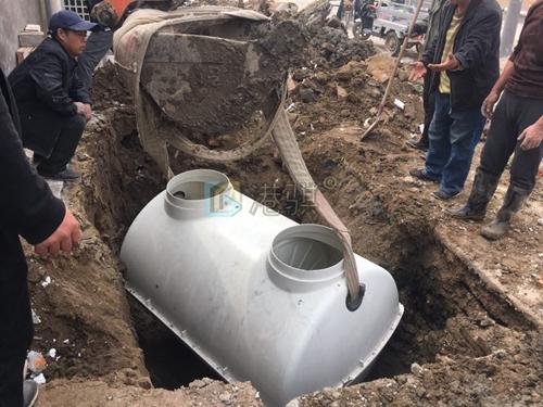 家用化糞池價格 農村水沖廁所水怕凍怎么辦-港騏