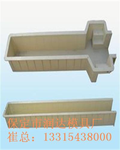 钢丝网立柱模具批发 钢丝网立柱塑料模具批发
