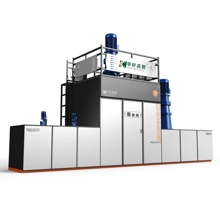 華軒高新減水劑合成設備 10T全套聚羧酸減水劑設備