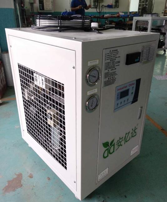 小型工業冷水機多少錢一台