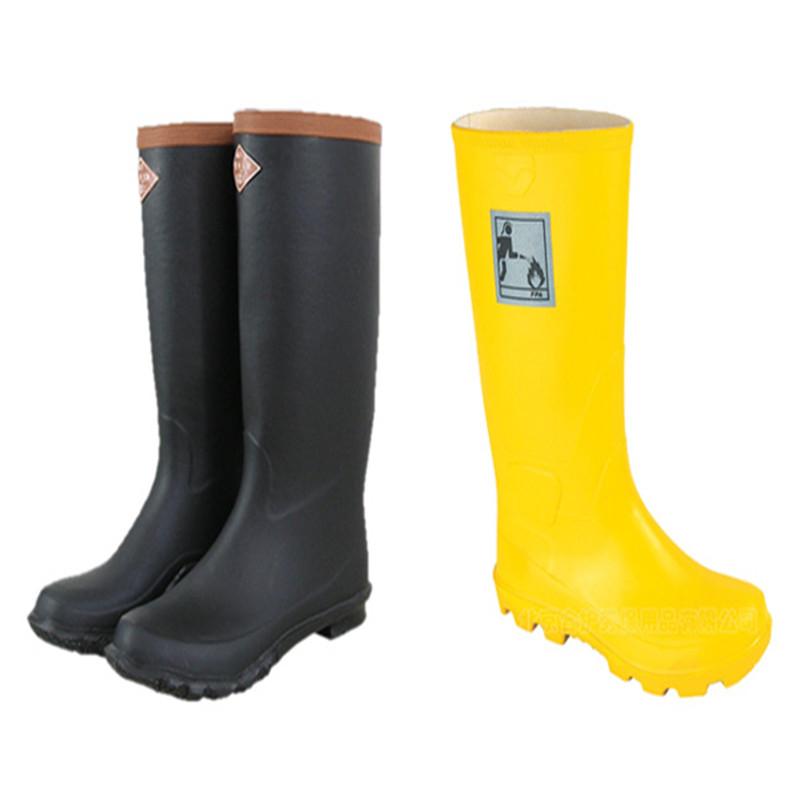 絕緣鞋電工鞋25kv高壓絕緣靴10kv絕緣鞋雙安絕緣鞋絕緣雨鞋勞保鞋