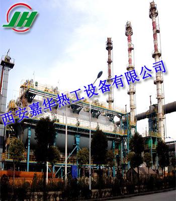 山東壽光市轉爐煤氣放散點火成功