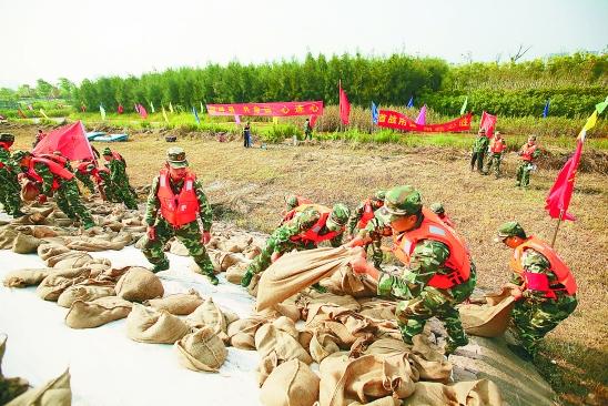 吸水膨胀袋自吸水防洪膨胀防水沙袋沙包防汛专用挡水沙袋物业帆布