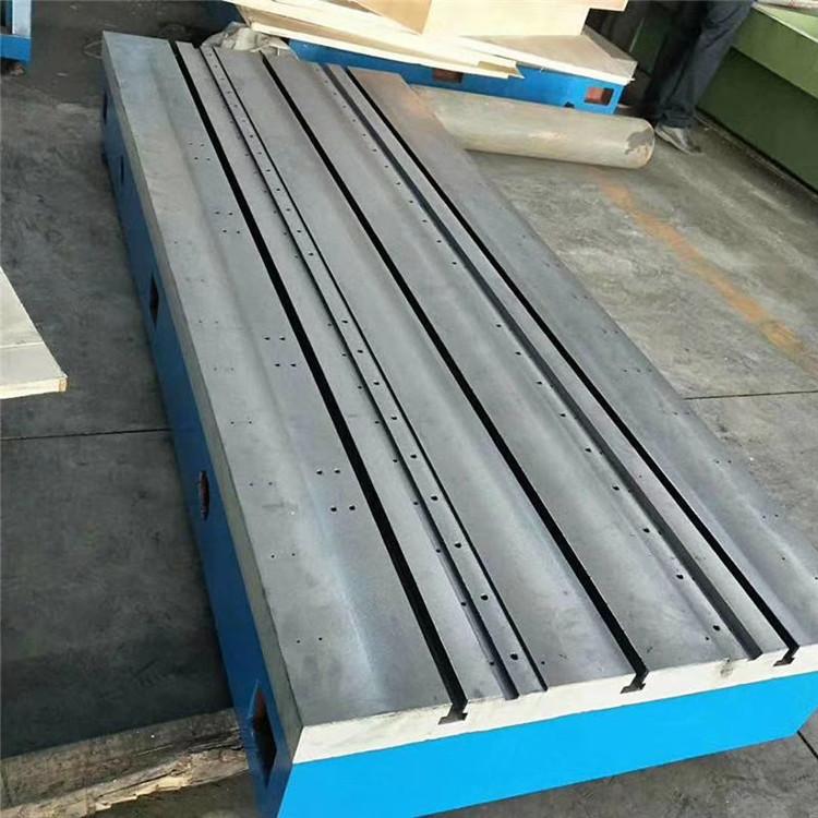 上海铸铁平台-弘丰量具制造有限公司