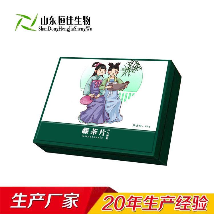 山东藤茶片加工 泡腾片 片剂Ome 济宁恒佳