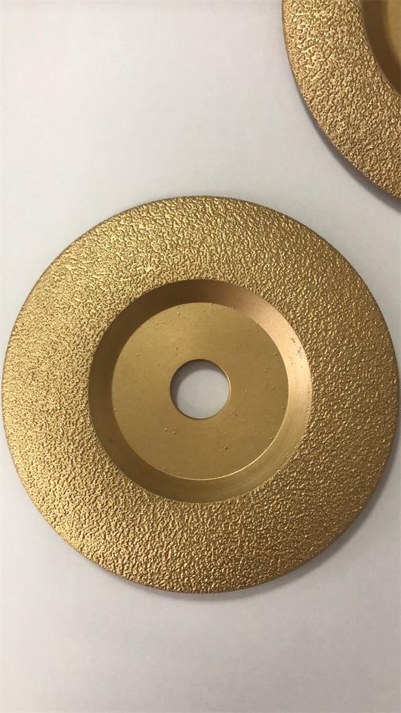 福卡特合金切磨片FS100-03