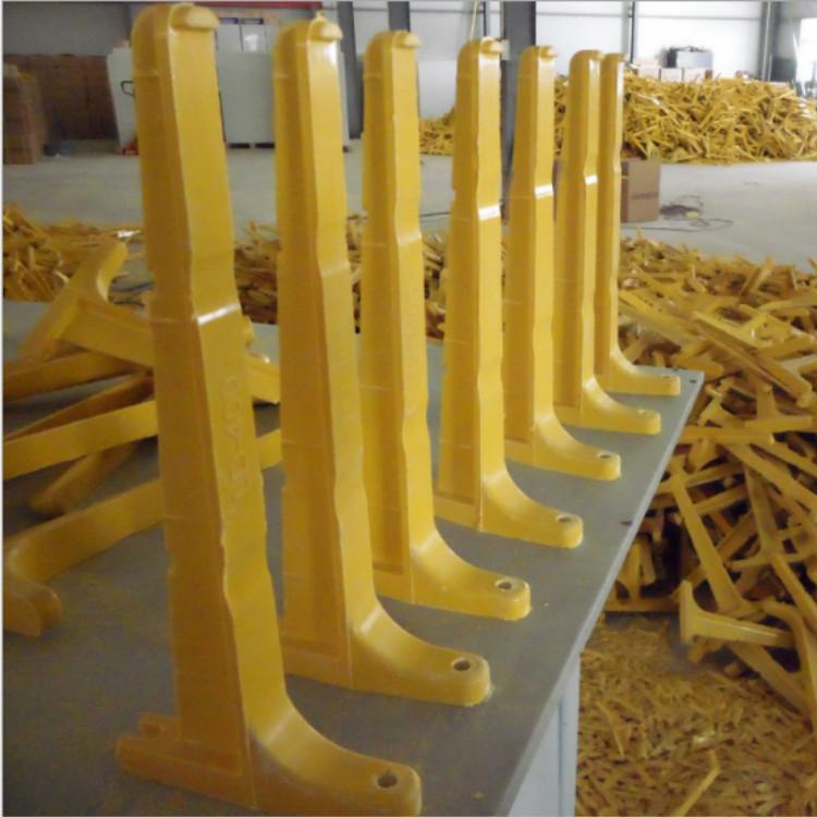 精创预埋式玻璃钢电缆支架 螺钉式电缆支架 质优
