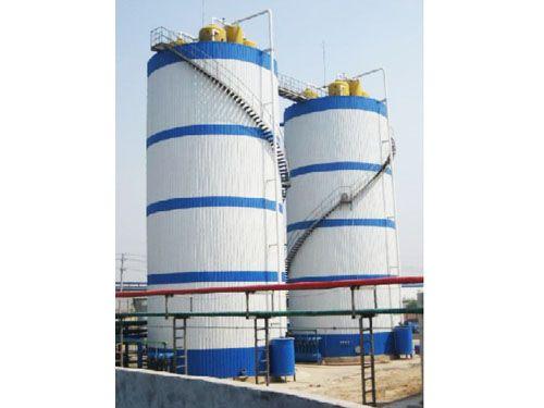 换热站设备罐体保温工程承包防腐保温施工资质