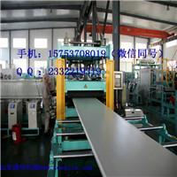 山東擠塑板設備_板材廢品率低_質量可靠