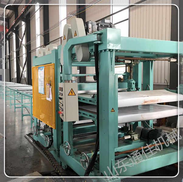 co2擠塑板設備_通佳co2擠塑板設備_技術實力強