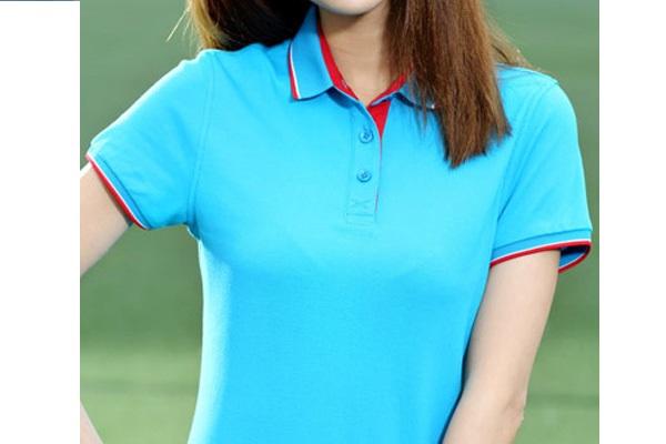 惠阳白石工衣厂服量大从优 纯棉新款 工作服多款可选 T恤可打版
