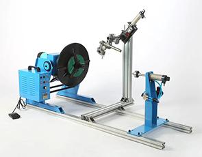 南京30公斤环缝焊接旋转平台 焊接转盘 焊接变位器