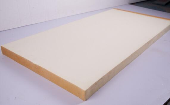 聚氨酯板材料