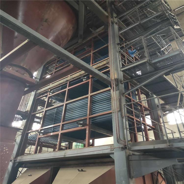绥化厂家出售二手流化床锅炉