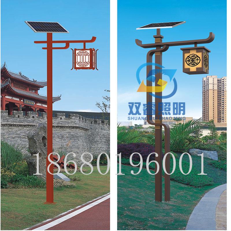别墅公园景观庭院灯仿古风青铜工艺支架吊顶
