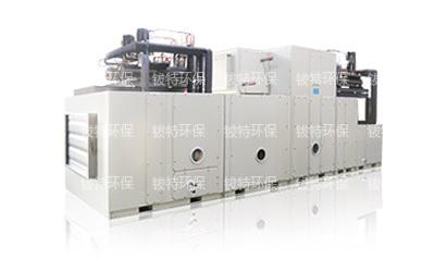 上海钹特转轮式除湿机批发-优质工业除湿机定制价格