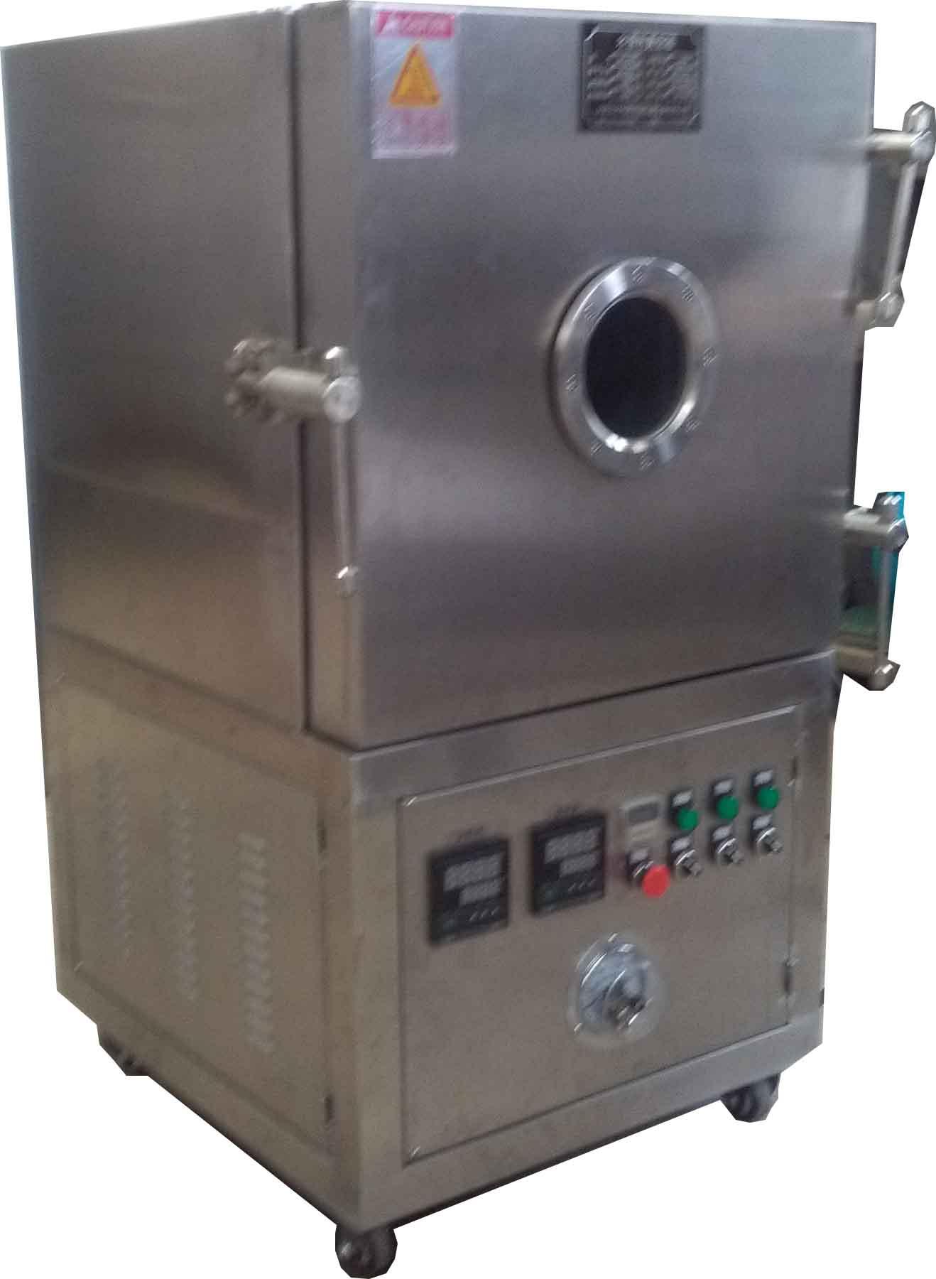 30℃~80℃水循环真空干燥箱