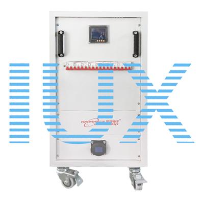 至茂电子可定制DC12V车载电源测试纯阻性直流负载箱