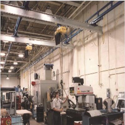 KBK鋁合金軌道柔性起重機,上海KBK鋁合金軌道柔性起重機廠商