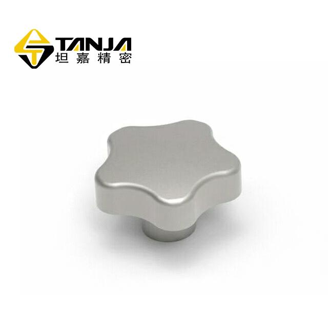 TANJA T54不銹鋼旋鈕 / 凸輪式梅花旋鈕