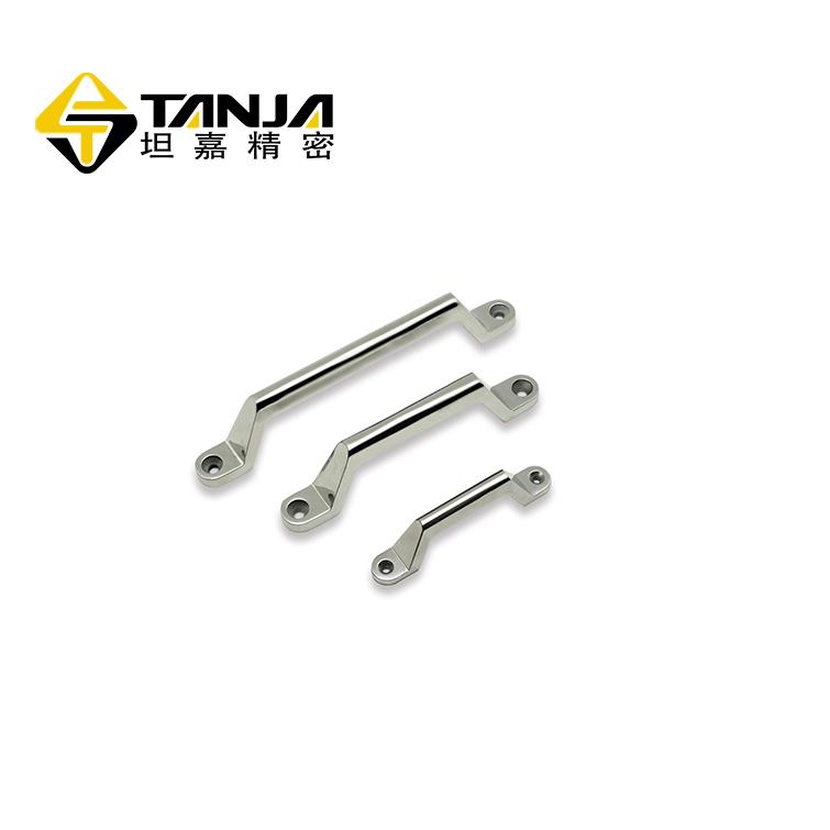 TANJA L35 檢測儀器把手不銹鋼304 機床設備拉手