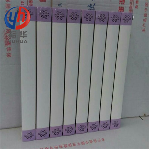 TL75x75銅鋁復合散熱器(定制、安裝、尺寸、類型)_裕華采暖
