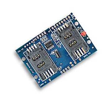 BZ534Bx  SAM/SIM卡读写卡芯片