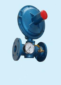 RTZ-F型燃氣調壓器