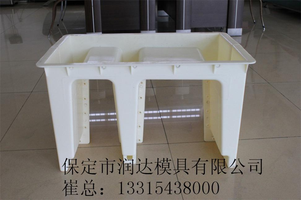 水溝側板模具 技術服務