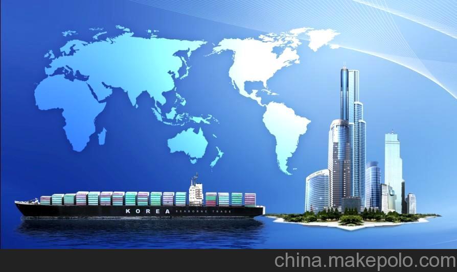 國際海運新加坡海運門到門服務?