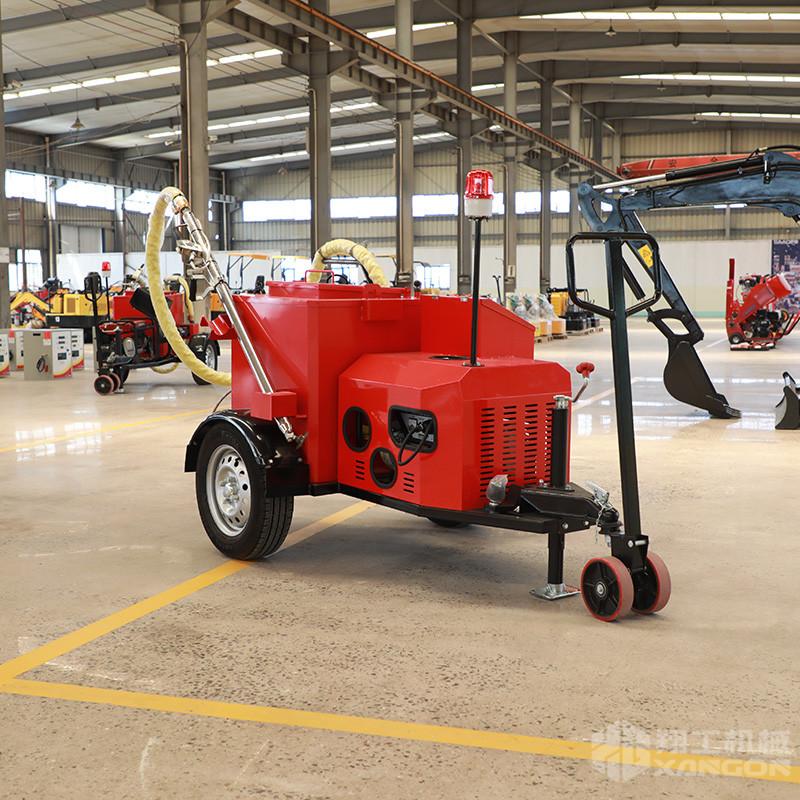 200、300大型公里养护灌缝机市政大型工程专用大型智能自动温控灌缝机